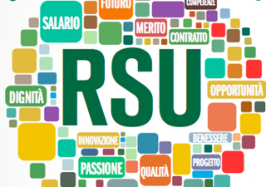 Albo Sindacale e RSU